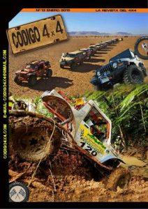 rally 4x4
