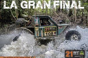 Rainforest Challenge 2017