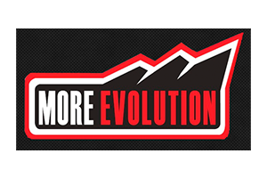 MOREEVOLUTION