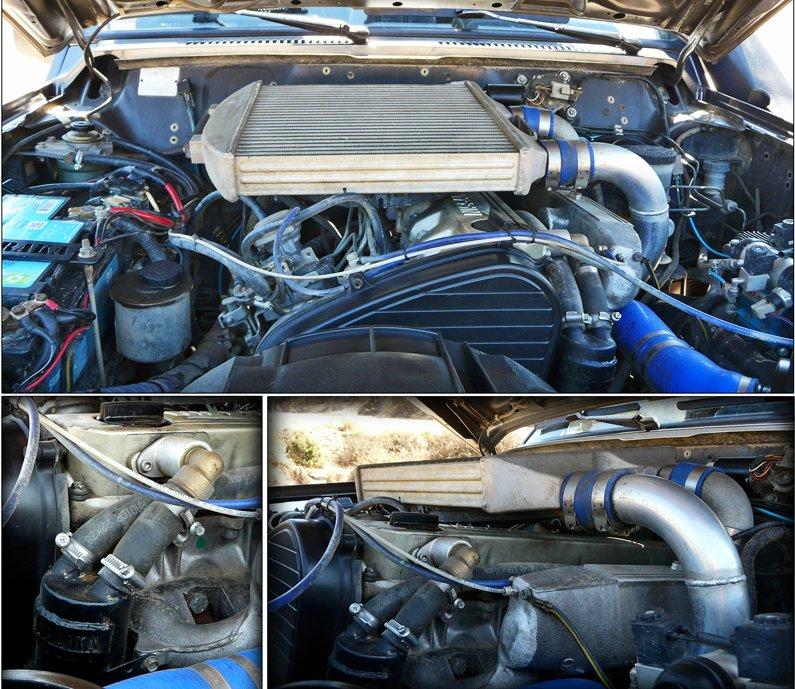 motor Y60