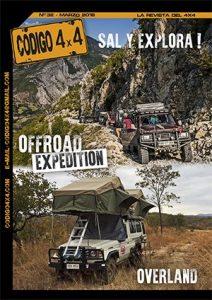 revista offroad