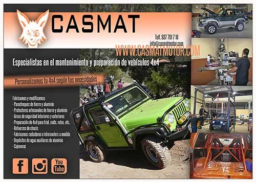 CASMAT