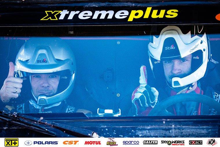 Pilotos Xtreme Merzouga
