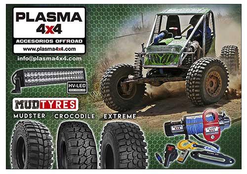 plasma4x4