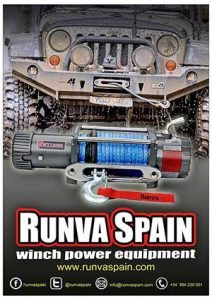 RUNVA-SPAIN
