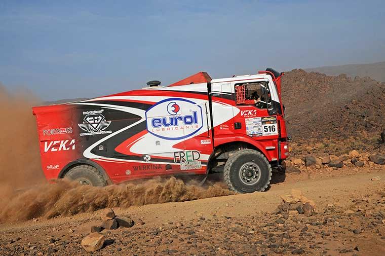 truck-morocco