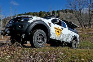 ford ranger supercab 2019