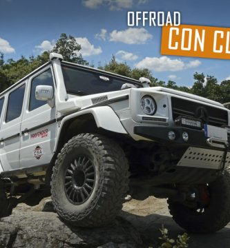 offroad icons