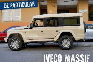 IVECO MASSIF