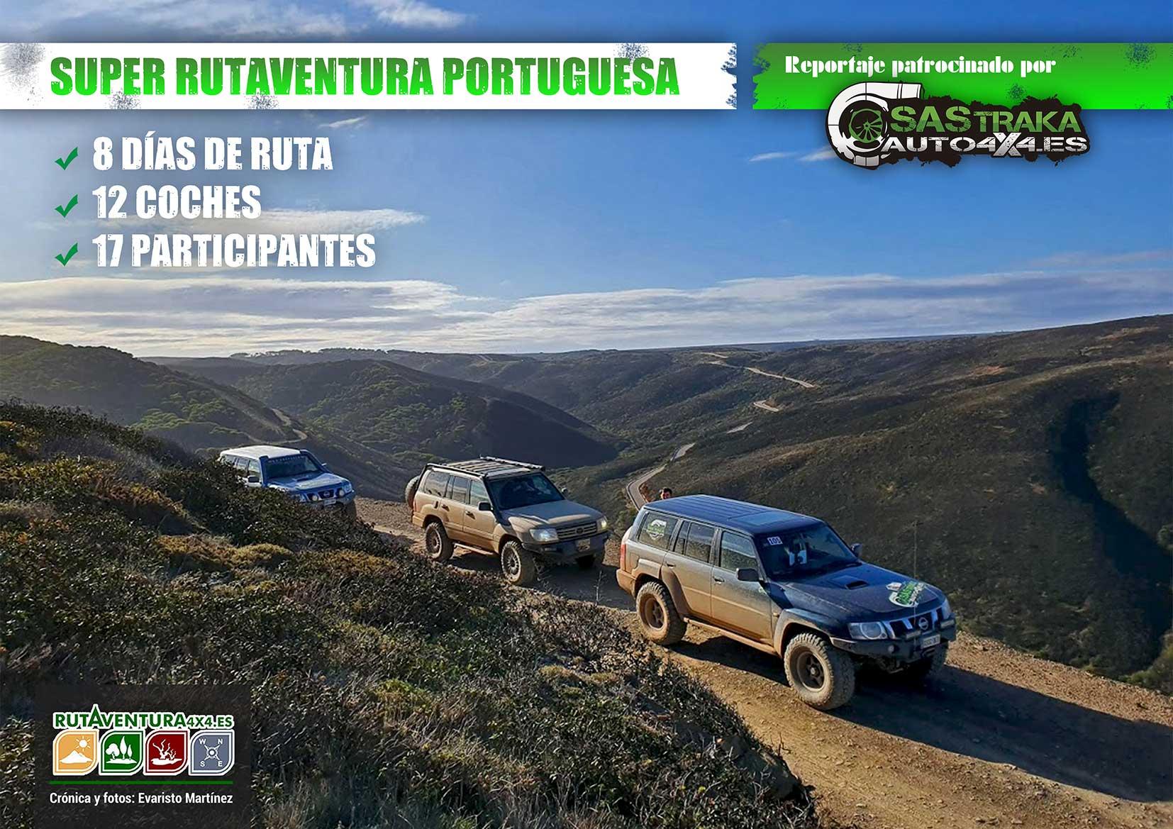 RUTAVENTURA PORTUGUESA